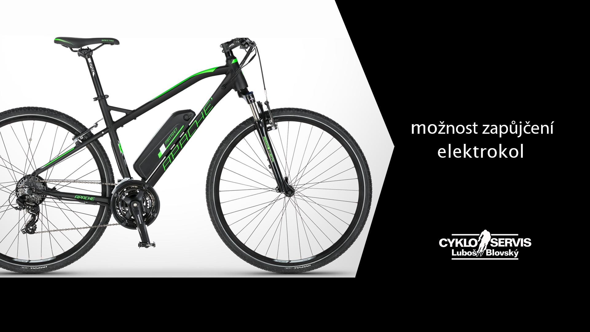 Cyclo Blovský